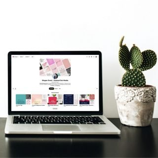 10 Tips for using Pinterest for your business