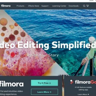 How to Use Filmora