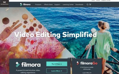 How to Use Filmora