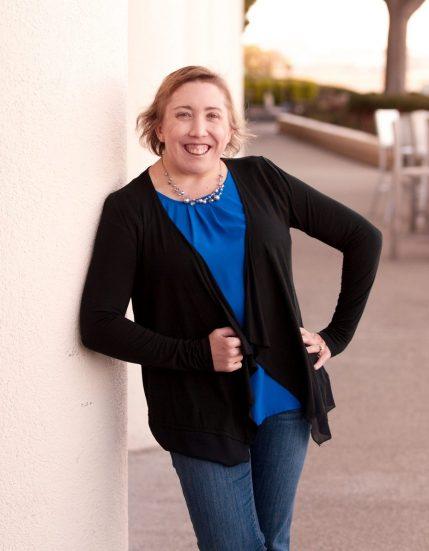 Heidi Pope Enhanced Designs Marketing
