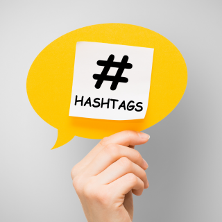 What Are Hashtags?